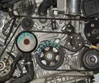 Двигатель, АКПП M 112. 920 Mercedes Benz C-class